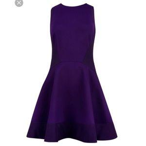 Ted Baker London | Hearn Contrast Dress